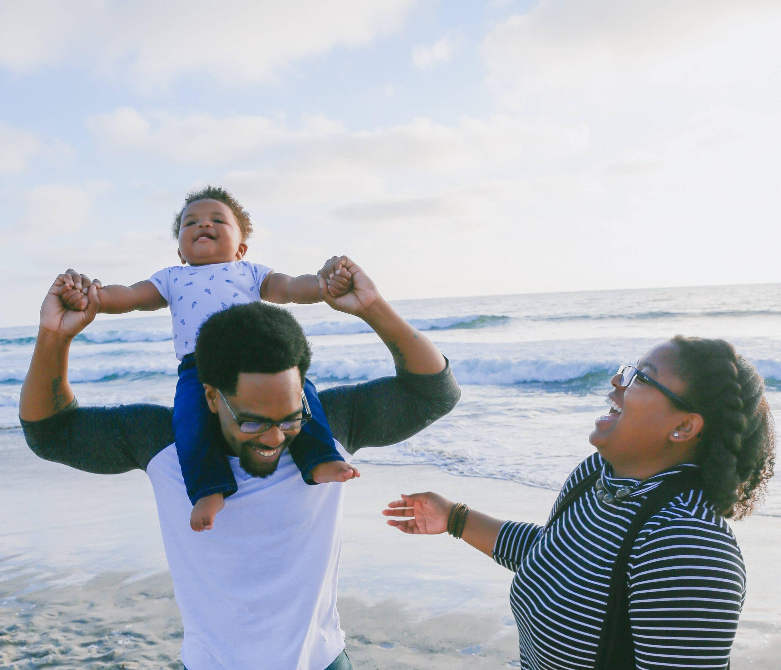 6 etapas vitales de una familia y sus crisis