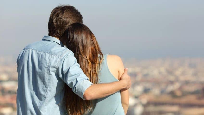 Echar de menos a tu pareja